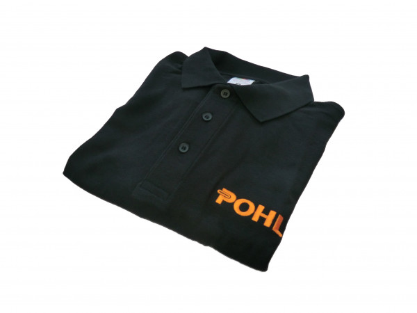POLO-Shirt Modell 2019