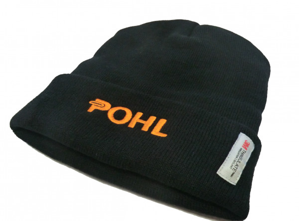 Woolly Ski Hat 3M Thinsulate